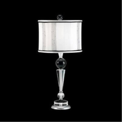 Schonbek Lighting 10459 Deco - One Light Table Lamp