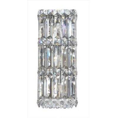 Schonbek Lighting 2236 Quantum - Three Light Wall Sconce