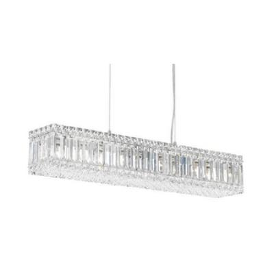 Schonbek Lighting 2259 Quantum - Ten Light Chandelier