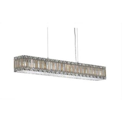 Schonbek Lighting 2261 Quantum - Ten Light Chandelier