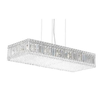 Schonbek Lighting 2273 Quantum - Seventeen Light Chandelier
