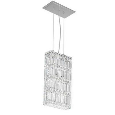 Schonbek Lighting 2277 Quantum - Six Light Ceiling Pendant