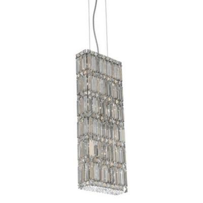 Schonbek Lighting 2279 Quantum - Ten Light Ceiling Pendant