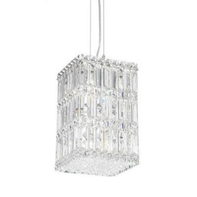 Schonbek Lighting 2286 Quantum - Nine Light Mini Pendant