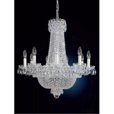 Schonbek Lighting 2621 Camelot - Seventeen Light Chandelier
