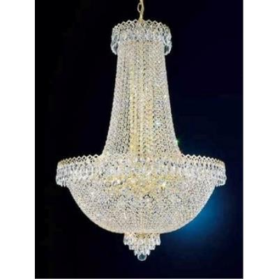 Schonbek Lighting 2628 Camelot - Thirty-One Light Chandelier