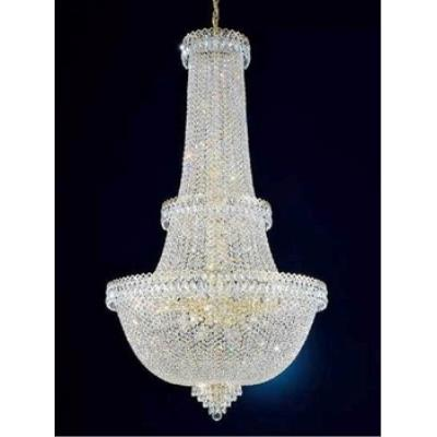 Schonbek Lighting 2642 Camelot - Fifty-Seven Light Chandelier