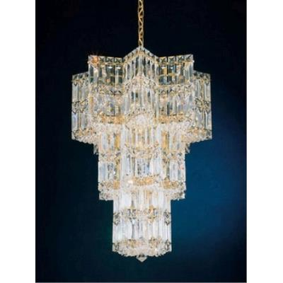 Schonbek Lighting 2713 Equinoxe - Thirteen Light Chandelier