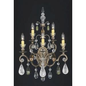 Renaissance - Five Light Chandelier