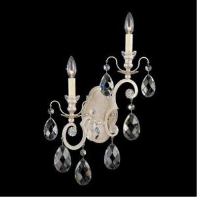 Schonbek Lighting 3758 Renaissance - Two Light Wall Sconce