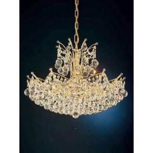 Contessa - Eighteen Light Chandelier