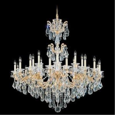 Schonbek Lighting 5013 La Scala - Twenty-Four Light Chandelier
