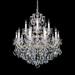 La Scala - Fifteen Light Chandelier