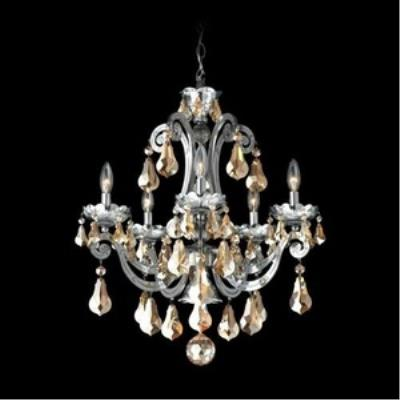 Schonbek Lighting 5332 Cadence - Five Light Chandelier