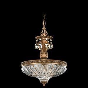 Milano - Three Light Pendant