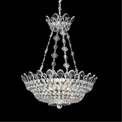 Schonbek Lighting 5799 Trilliane - Twelve Light Pendant