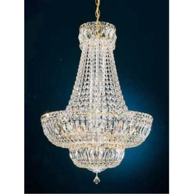 Schonbek Lighting 6616 Petit Deluxe - Twenty Light Pendant