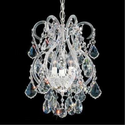 Schonbek Lighting 6809 Olde World - Four Light Chandelier