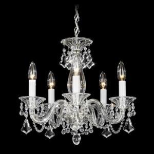Allegro - Five Light Chandelier
