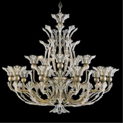 Schonbek Lighting 7864 Rivendell - Sixteen Light Chandelier