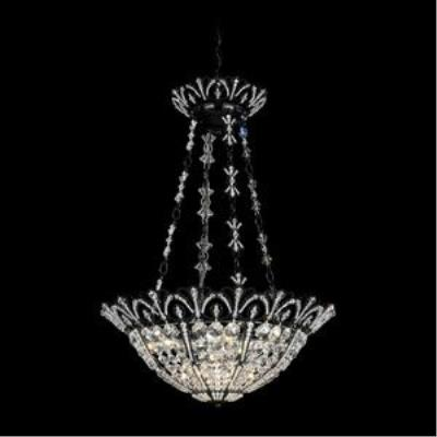 Schonbek Lighting 9847 Tiara - Seven Light Pendant