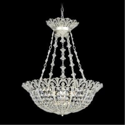 Schonbek Lighting 9849 Tiara - Nine Light Pendant