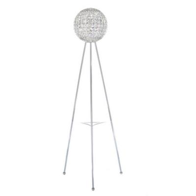Schonbek Geometrix DVF1265 Da Vinci - Twelve Light Floor Lamp