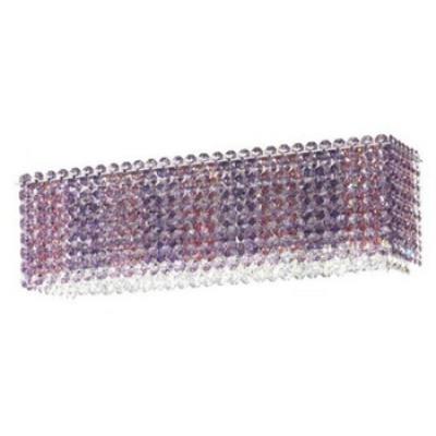 Schonbek Geometrix MTW1805 Matrix - Three Light Wall Sconce