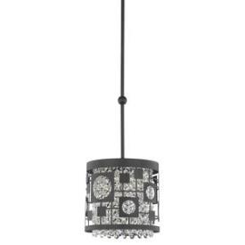 Schonbek Lighting SH0301 Shadow Dance - One Light Pendant