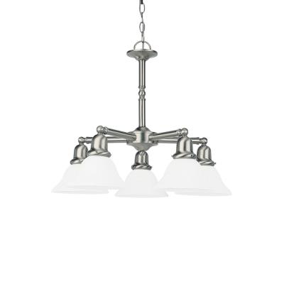 Sea Gull Lighting 31061-962 Five-light Sussex Chandelier