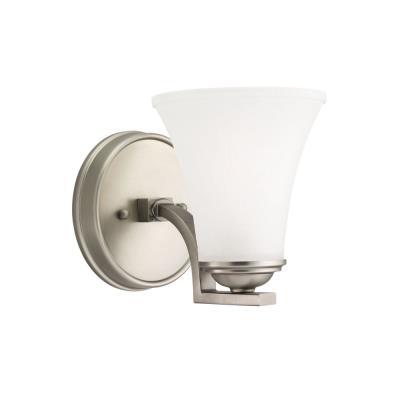 Sea Gull Lighting 41375-965 Single Light Wall Sconce