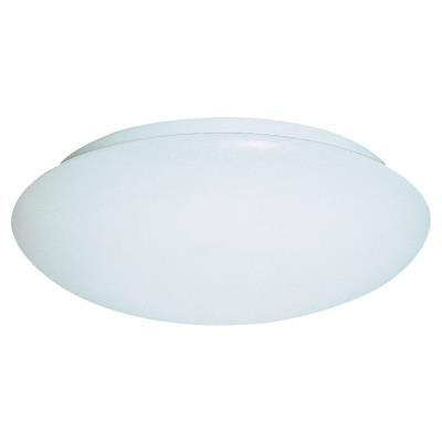 Sea Gull Lighting 59055BLE-15 Holly - Three Light Close to Ceiling Flush Mount