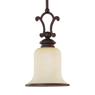Sea Gull Lighting 61145-814 Acadia Mini-Pendant
