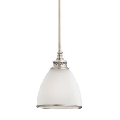 Sea Gull Lighting 61350-965 One Light Mini-pendant