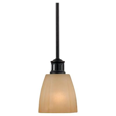 Sea Gull Lighting 61474 Century - One Light Mini Pendant