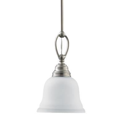 Sea Gull Lighting 61625-962 Wheaton - One Light Mini-Pendant