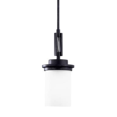 Sea Gull Lighting 61660 Winnetka - One Light Mini Pendant
