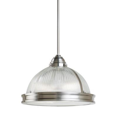 """Sea Gull Lighting 65061-962 Pratt Street - 12.75"""" Two Light Pendant"""