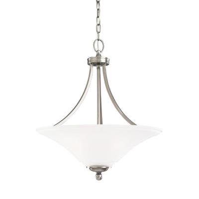 Sea Gull Lighting 65376BLE-965 Somerton - Three Light Pendant