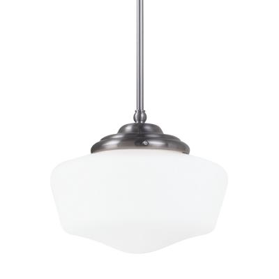 Sea Gull Lighting 65438BLE-962 Academy - One Light Pendant