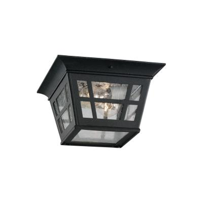 Sea Gull Lighting 78131-12 Herrington - Two Light Flush Mount