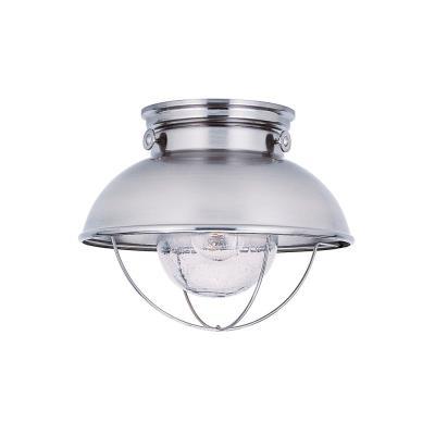 Sea Gull Lighting 8869-98 One Light Outdoor Ceiling Fixture