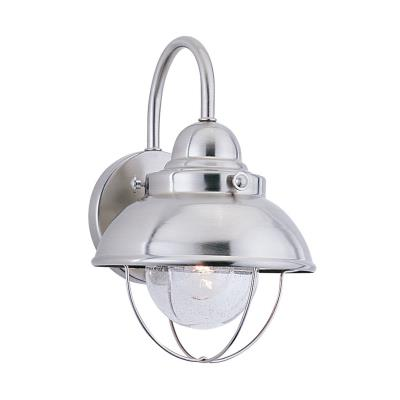 Sea Gull Lighting 8870-98 One  Light Outdoor Wall Fixture