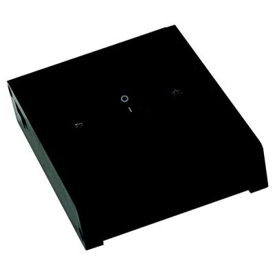 Sea Gull Lighting 90846 Master Switch - Xenon Task in Black