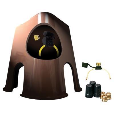Sea Gull Lighting 91611-40 Accessory - Satellite Hub Wiring Kit