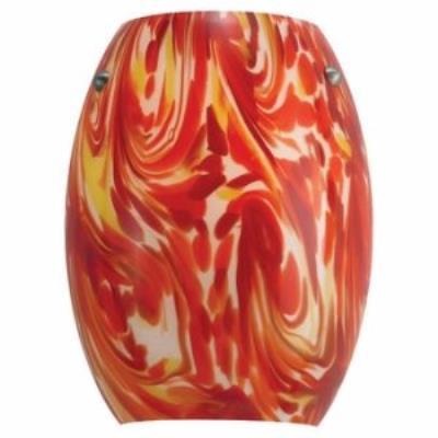 Sea Gull Lighting 94105-6032 Fireball Sconce