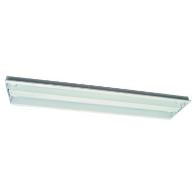Sea Gull Lighting 9504LE-15 White Fluorescent Chassis