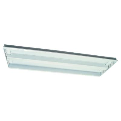 Sea Gull Lighting 9515LE-15 White Fluorescent Chassis