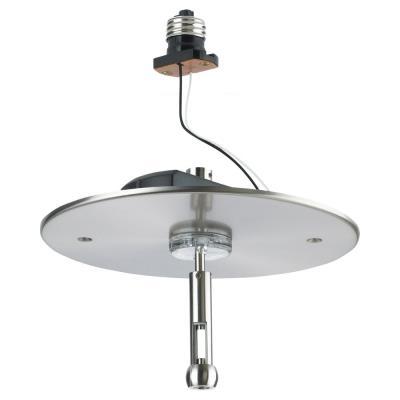 Sea Gull Lighting 95350-98 RTx - Recessed Housing Power Feed Adapter
