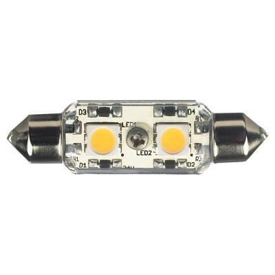 Sea Gull Lighting 96119S-33 Frosted Festoon Lamp